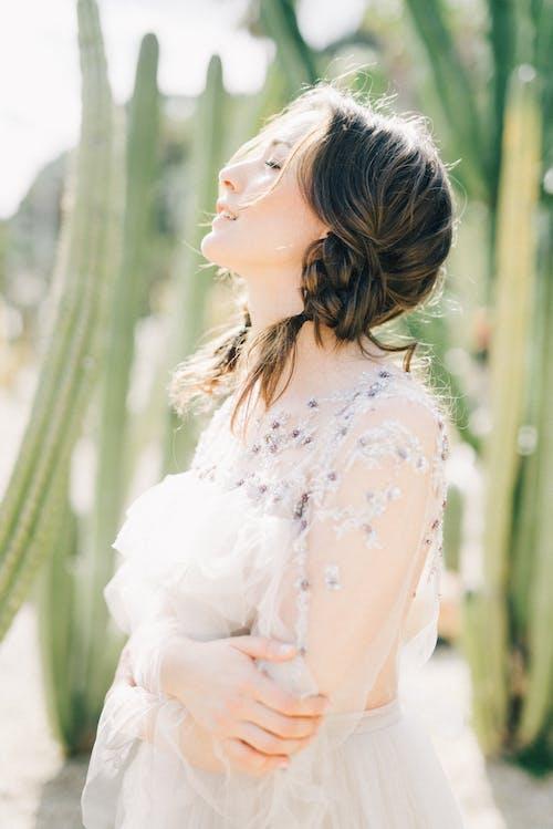 คลังภาพถ่ายฟรี ของ กลางแจ้ง, การผ่อนคลาย, การแต่งงาน