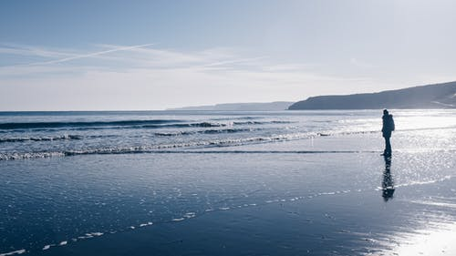 Základová fotografie zdarma na téma cestování, jezero, krajina, led