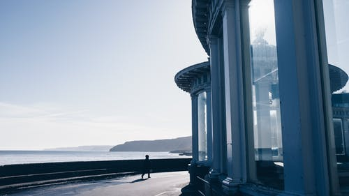 Základová fotografie zdarma na téma architektura, cestování, krajina, lehký