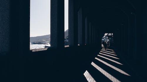 Základová fotografie zdarma na téma architektura, cestování, lehký, měsíc