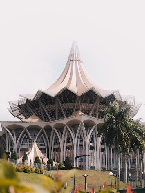 Sarawak State Legislative Assembly in Malaysia