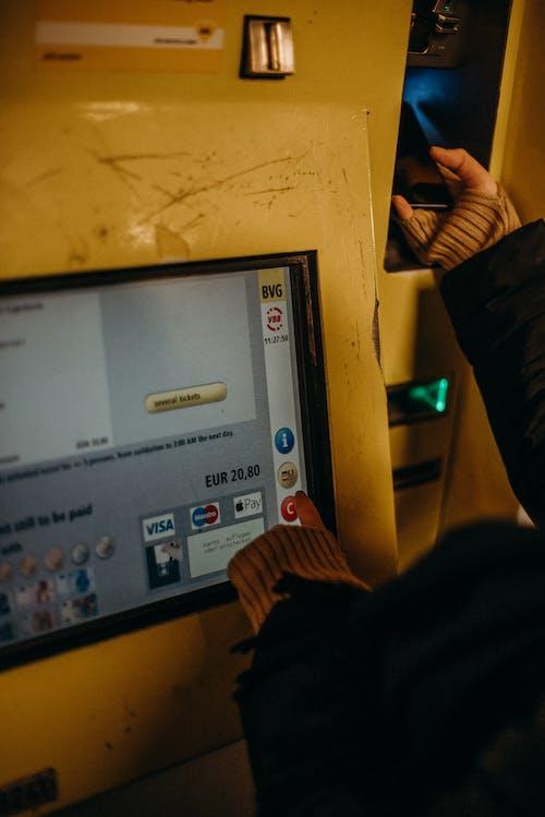 Ingyenes stockfotó automatizált, berlin, berlin u-bahn témában