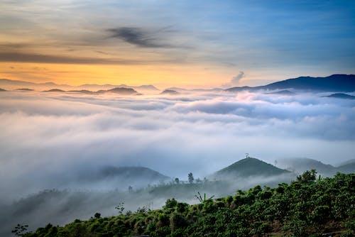 Gratis stockfoto met adembenemend, altitude, assortiment