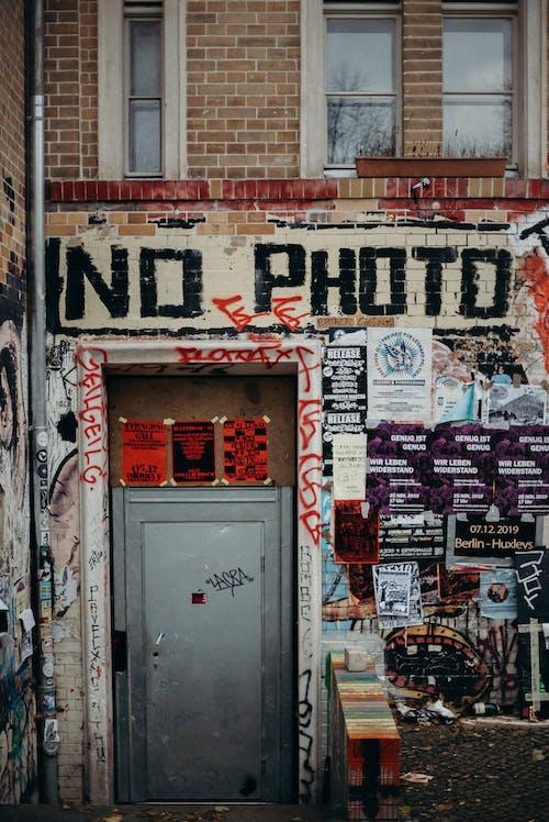 Foto stok gratis Arsitektur, bangunan, bangunan tempat tinggal, Berlin