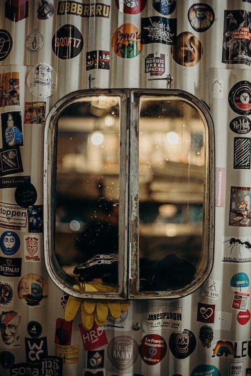 Бесплатное стоковое фото с Берлин, в помещении, городской