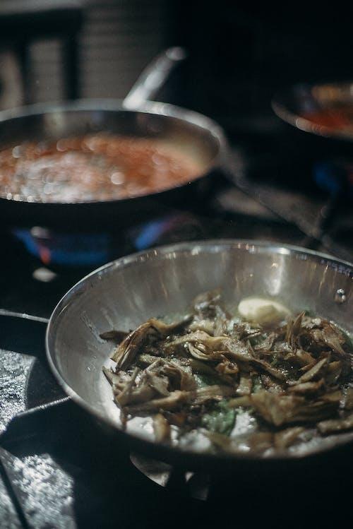 Бесплатное стоковое фото с блюдо, вкусный, готовить
