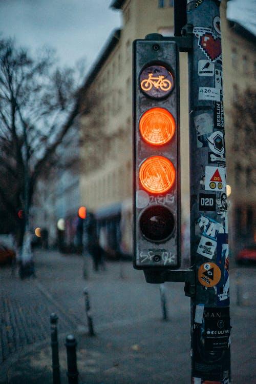 Foto d'estoc gratuïta de a l'aire lliure, berlín, bici