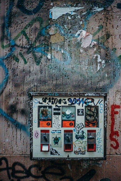 Kostenloses Stock Foto zu berlin, draussen, elektrik