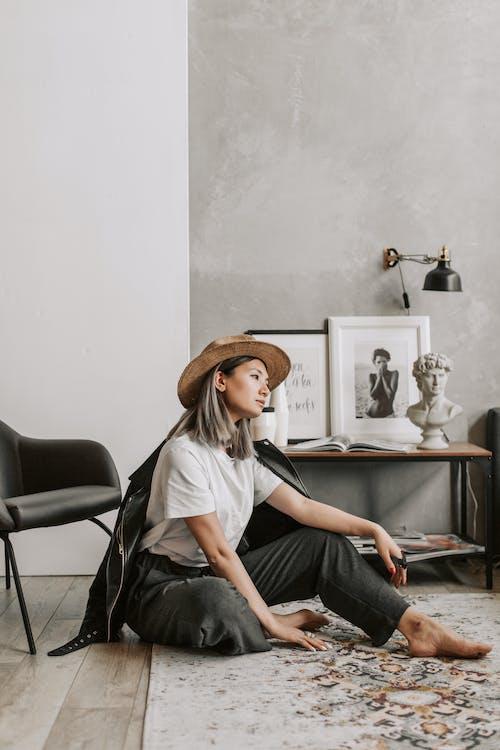 Fotos de stock gratuitas de alfombra, asiática, bonita