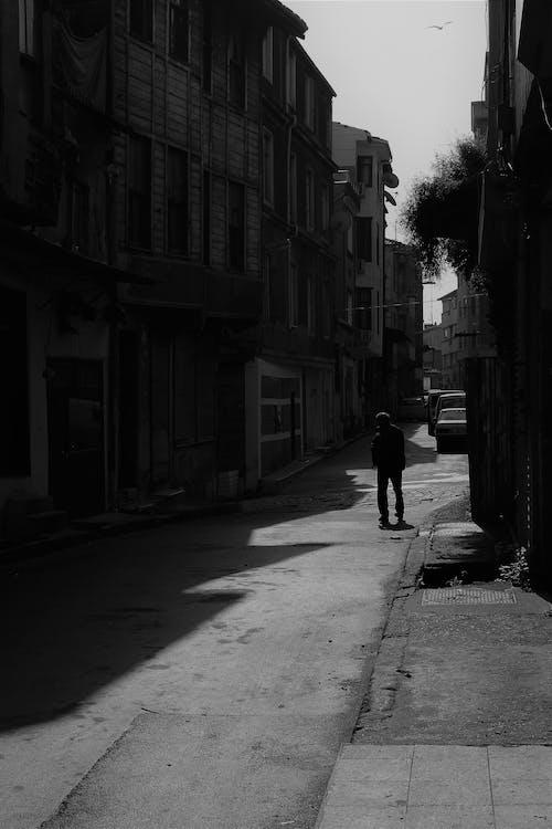 Kostnadsfri bild av äldre, anonym, ansiktslösa