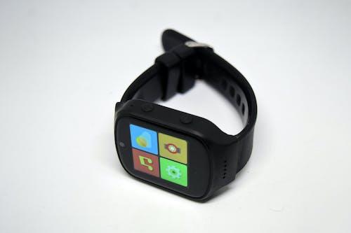 Immagine gratuita di fotografia del prodotto, iOS, orologio android, orologio intelligente android