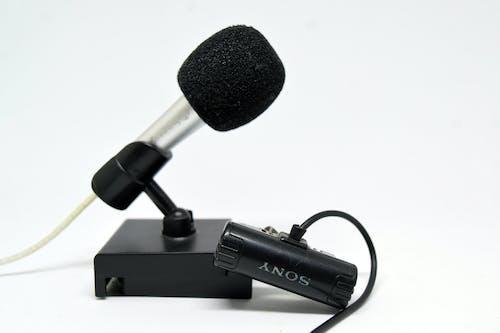 Immagine gratuita di beevo, mic, microfono, musica