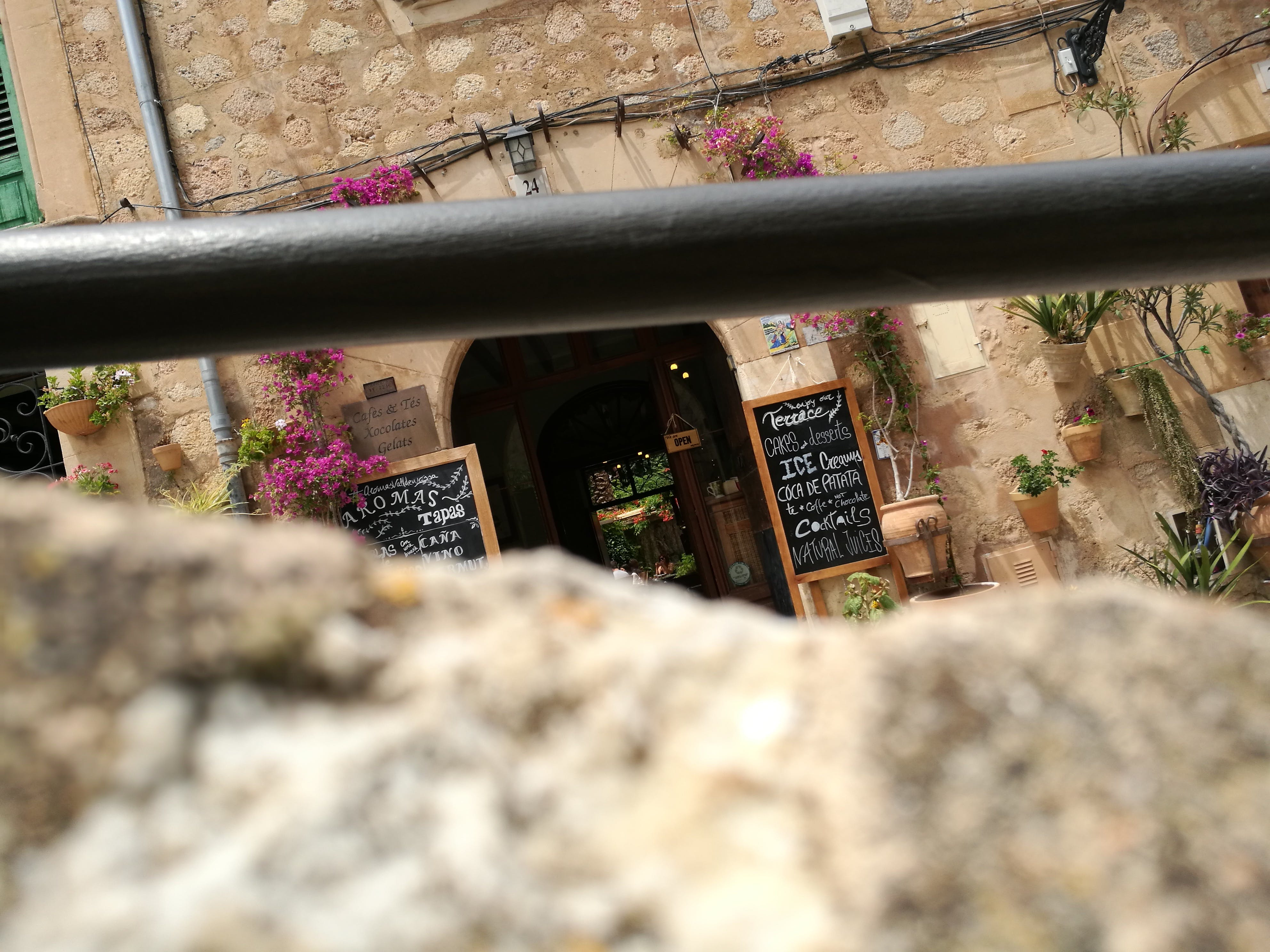 Free stock photo of #aromas #valldemossa