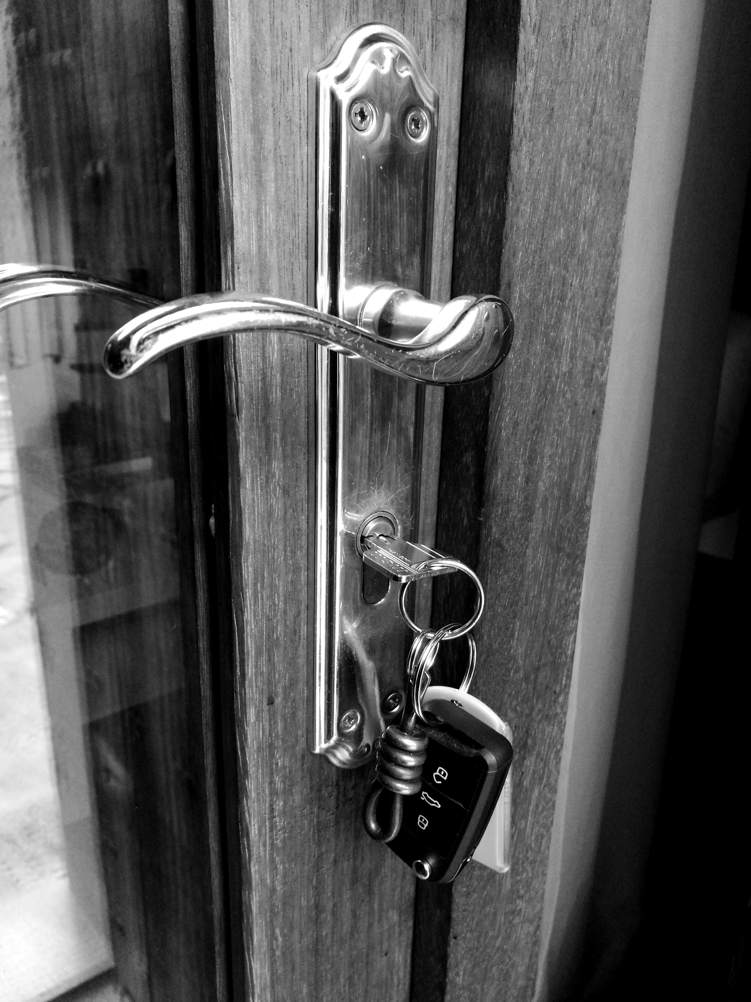 Free stock photo of #key #door #closed