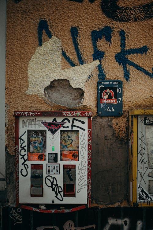 Foto stok gratis alat, Berlin, cityscape, Desain