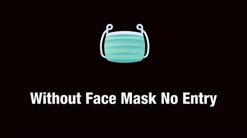Free stock photo of environmental protection, face mask, protect