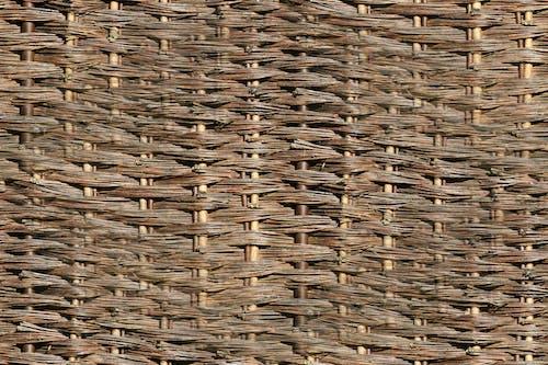 Foto profissional grátis de bastão de críquete, cerca tecida, jardim, madeira