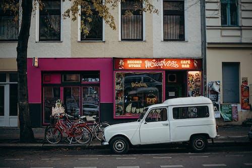 Kostenloses Stock Foto zu auto, automobil, berlin