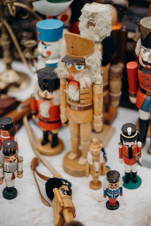 คลังภาพถ่ายฟรี ของ ของเล่น, ขาวซีด, คริสต์มาส