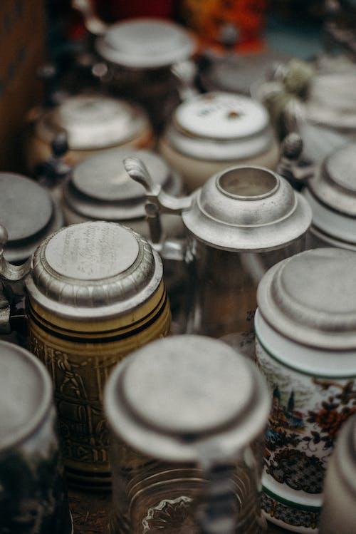 걸레 박람회, 덮개, 디테일, 맑은의 무료 스톡 사진