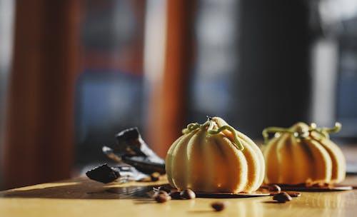 アイシング, インドア, おいしい, お菓子の無料の写真素材