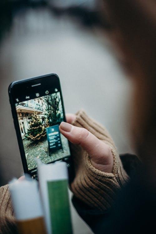 คลังภาพถ่ายฟรี ของ กรุงเบอร์ลิน, กลางแจ้ง, การถ่ายภาพ, การถ่ายภาพมือถือ