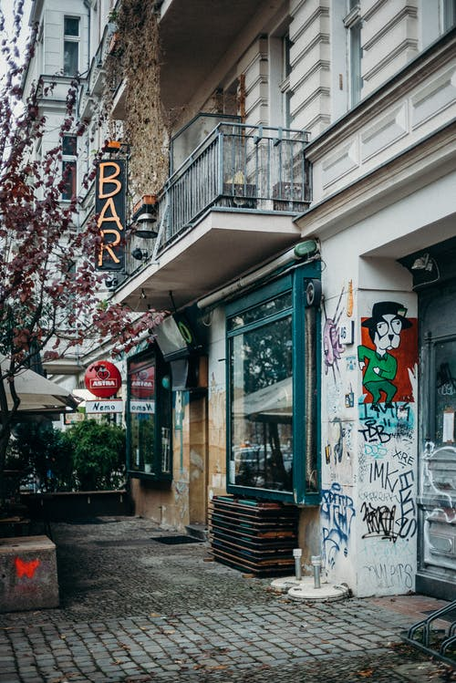 Fotobanka sbezplatnými fotkami na tému architektonická budova, architektúra, Berlín, budova