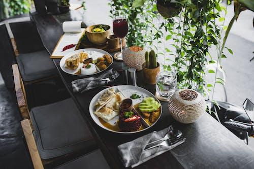 アジア料理, いろんな, エキゾチック, オーガニックの無料の写真素材