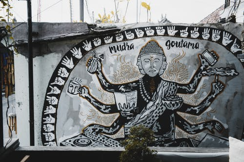 Foto stok gratis abstrak, adat istiadat, agama, Agama Buddha