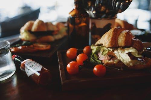 Безкоштовне стокове фото на тему «veggie, Апетитний, високий кут»