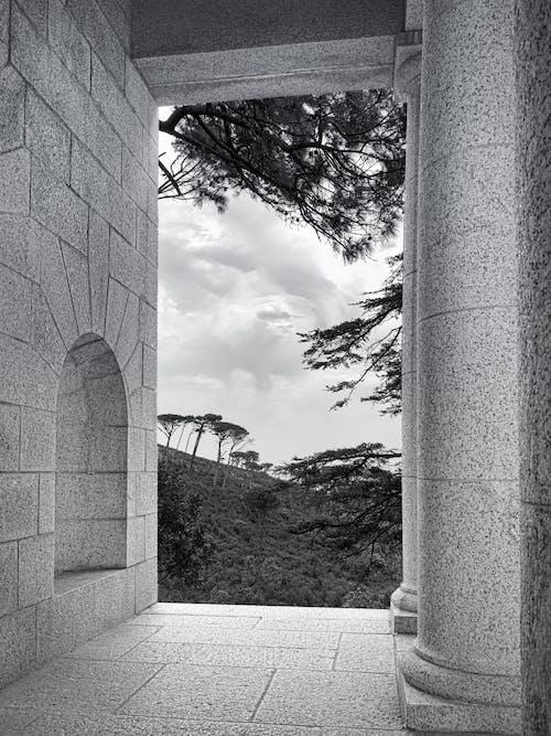 abide, açık, adım atmak, anıt içeren Ücretsiz stok fotoğraf