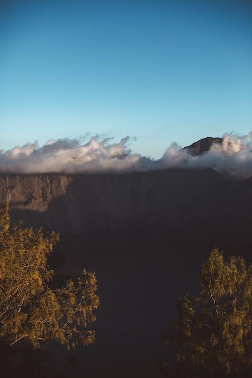 Foto profissional grátis de abismo, alcance, altitude, alto