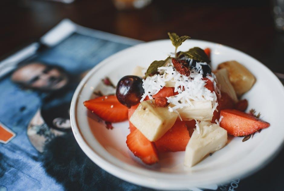 แรงบันดาลใจให้คุณเปลี่ยนการกินได้ เคล็ดลับเหล่านี้จะช่วยคุณในการเดินทางของคุณ thumbnail