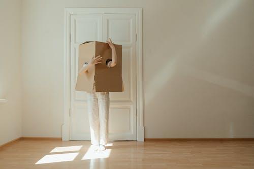 Copyspace, Cosplay, 一个人, 公寓房 的 免费素材图片