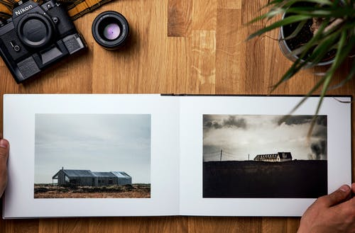 Fotos de stock gratuitas de Arte, blanco, collage, cuadro