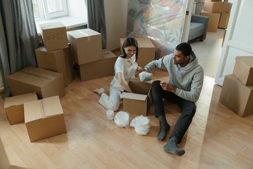 Photos gratuites de à la maison, affaires, appartement