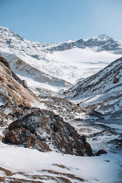 Immagine gratuita di altitudine, altopiano, ambiente, avventura