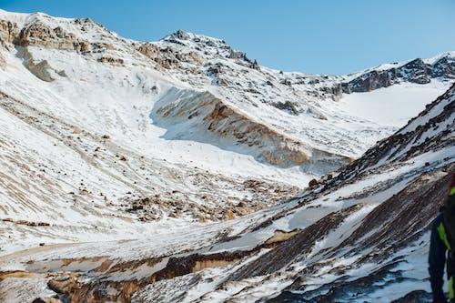 Immagine gratuita di altitudine, altopiano, ambiente, angolo basso