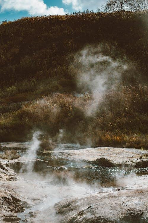 Darmowe zdjęcie z galerii z cichy, czysty, dolina, dzień