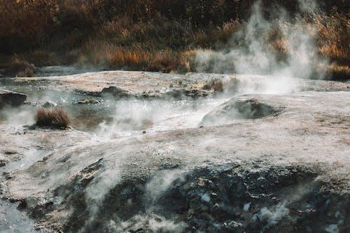 Darmowe zdjęcie z galerii z bryzgać, chropowaty, czysty, dolina