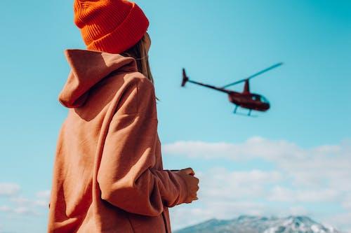 Gratis stockfoto met altitude, anoniem, avontuur, berg
