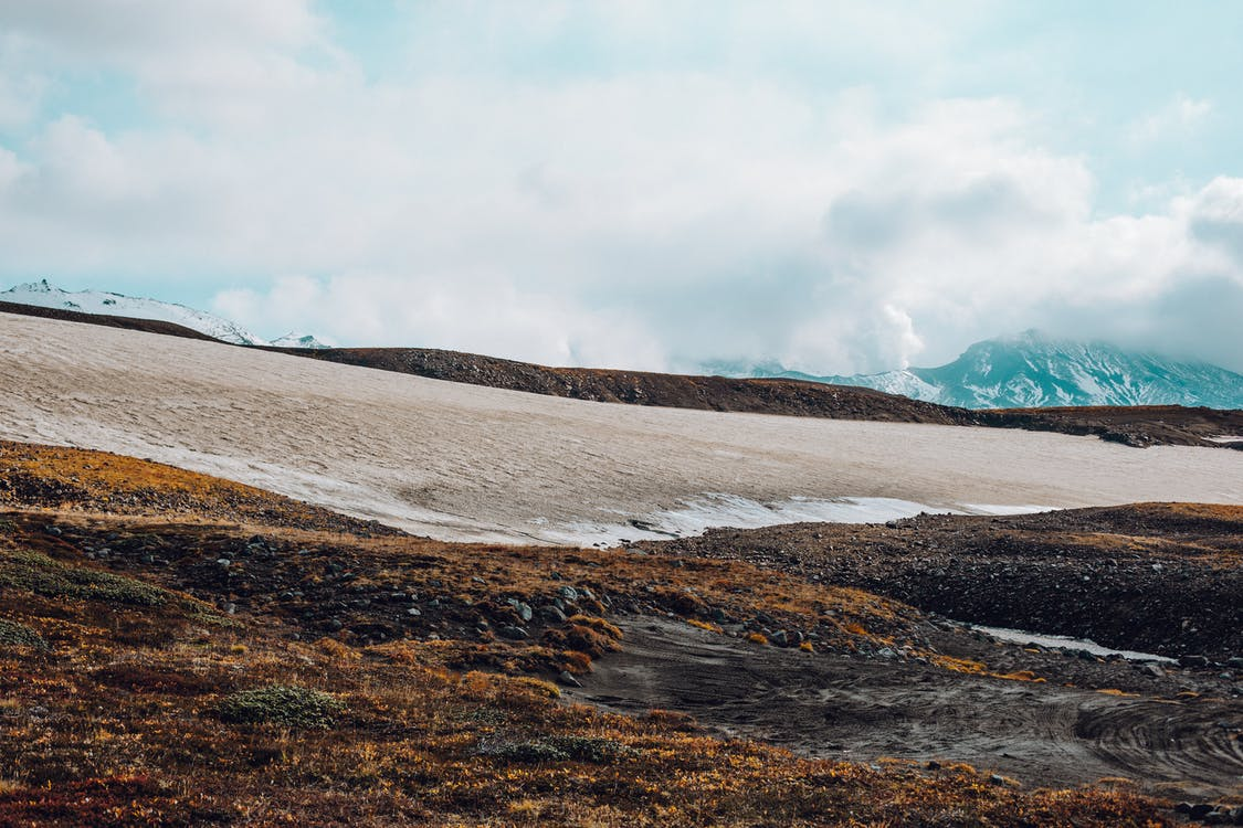 假期, 冒險, 冰島
