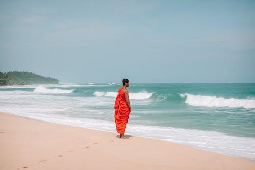 Δωρεάν στοκ φωτογραφιών με lifestyle, αίθριος, ακτή, άμμος