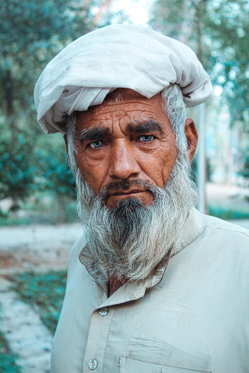 人, 大眼睛, 微笑 的 免費圖庫相片