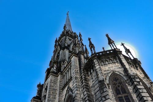 Foto stok gratis agama, fe, gereja, gotico