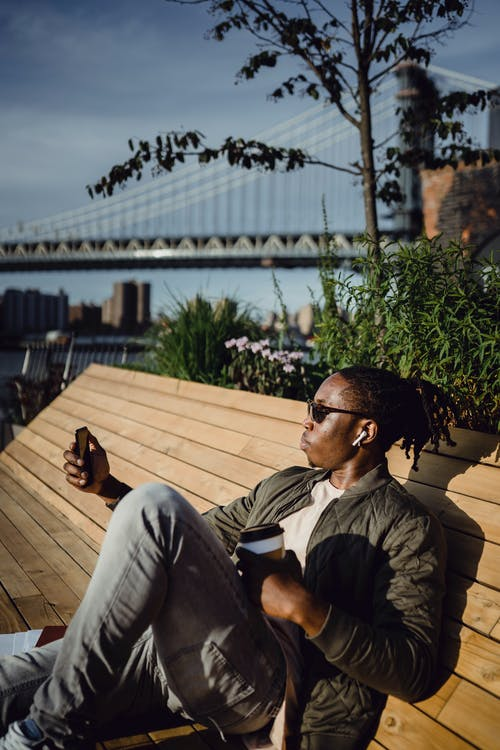 Foto d'estoc gratuïta de a l'aire lliure, afroamericà, angle alt, artefacte