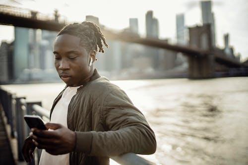 Kostenloses Stock Foto zu afroamerikaner, architektur, außen, damm