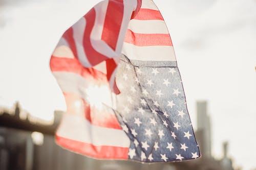 Δωρεάν στοκ φωτογραφιών με Αμερικανός, Αμερική, άνεμος, αξεσουάρ