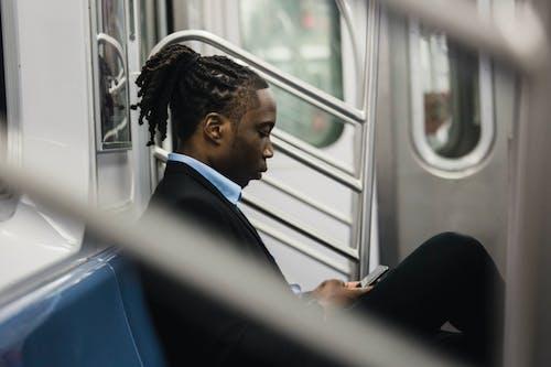 Foto stok gratis Amerika Afrika, bawah tanah, belum tua, bepergian