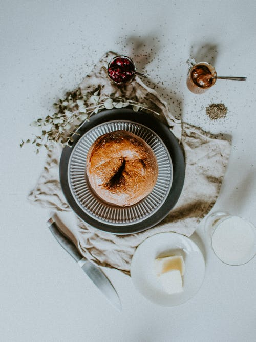 Бесплатное стоковое фото с горячий, еда, завтрак, зима